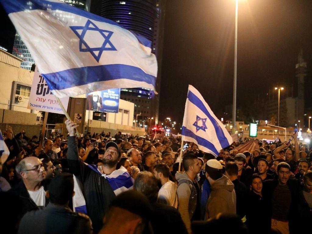 Iklan Pemilu Israel Muncul di Situs Porno Populer di Dunia