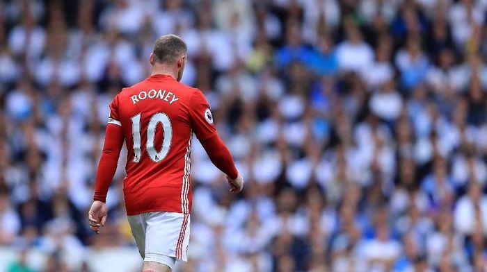 Ada momen-momen yang membat Wayne Rooney merasa malu di Manchester United. (Foto: Richard Heathcote/Getty Images)