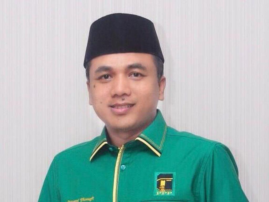 PPP Impikan Indonesia Berdaulat di Bidang Teknologi Informasi