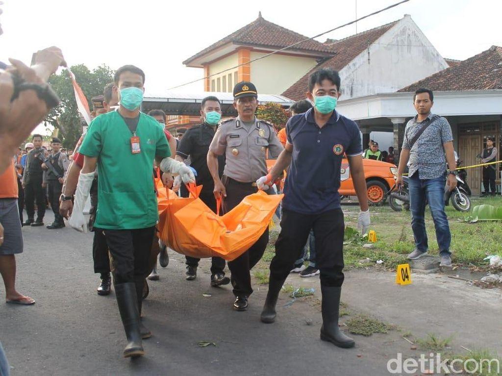 Pelaku Pembunuhan Pasutri di Tulungagung Diduga Idap Gangguan Jiwa