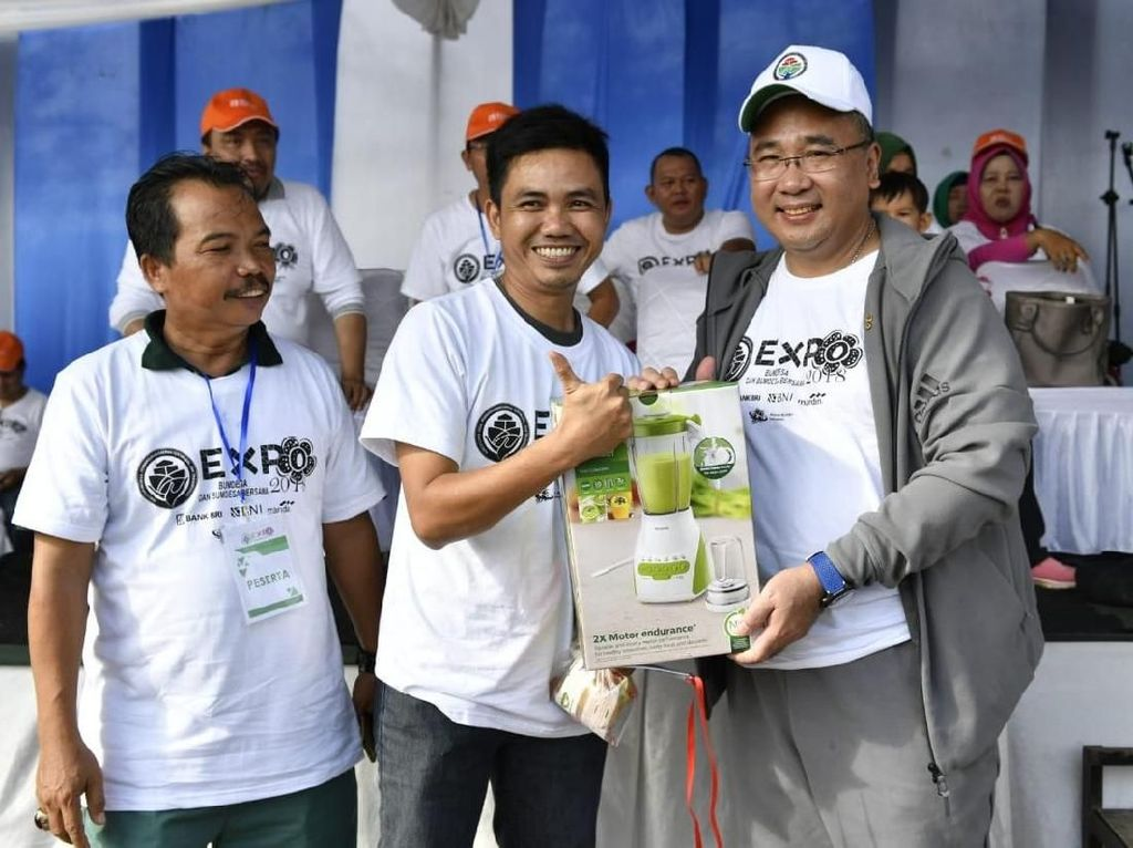 Mendes Minta Masyarakat Kawal Dana Desa dan Dana Kelurahan