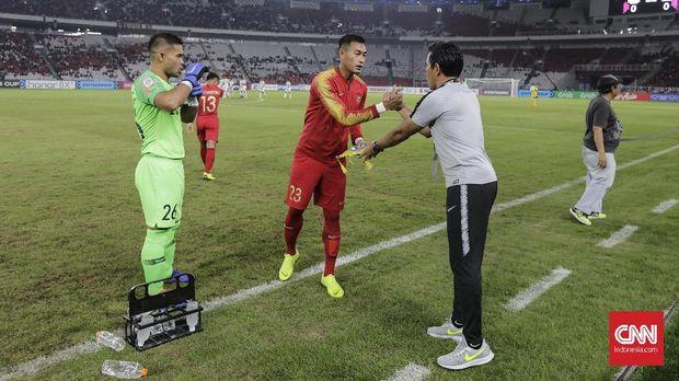 Timnas Indonesia kini harus melihat hasil duel yang terjadi pada 21 November.