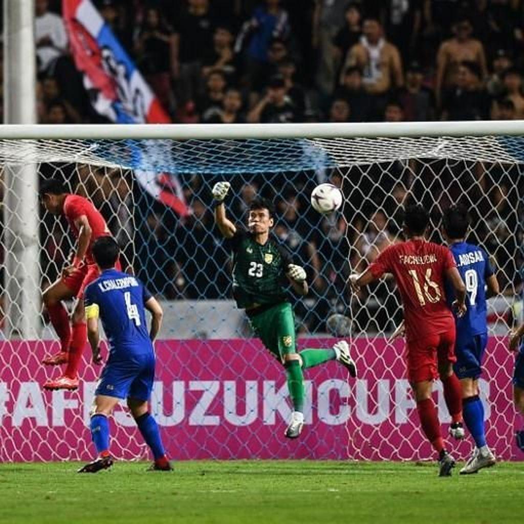 Evan Dimas: Sebenernya Indonesia Bisa Kalahkan Thailand, tapi ...