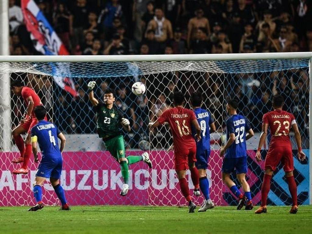Evan Dimas: Sebenarnya Indonesia Bisa Kalahkan Thailand, tapi ...