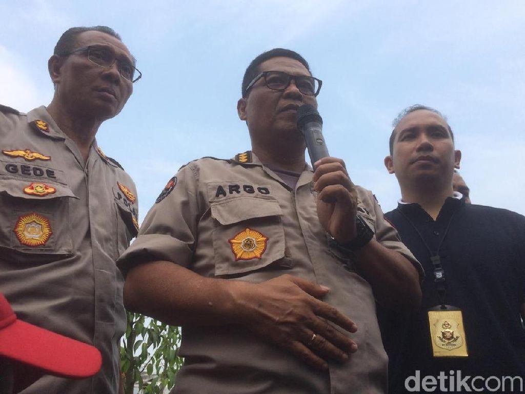 6 Penyelam Diterjunkan Cari Linggis Haris Simamora di Kalimalang