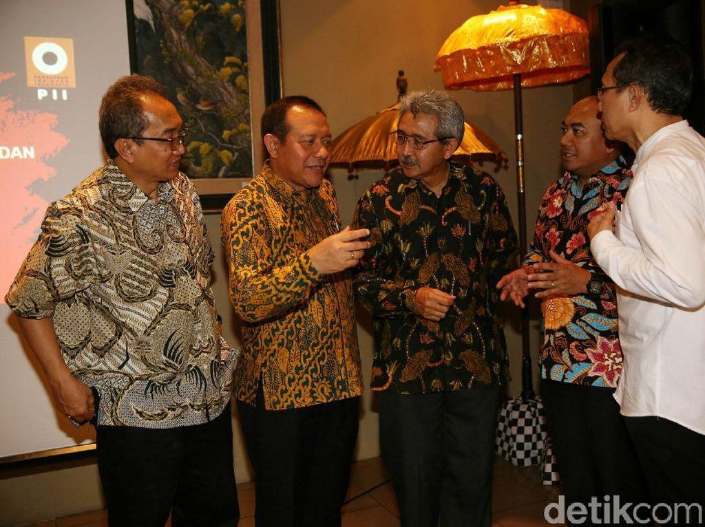 PII Bidik 14 Ribu Insinyur Indonesia Tersertifikasi