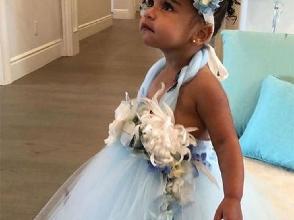 Rayakan Ulang Tahun Keponakan, Kue yang Diberikan Kylie Jenner Ada Kecoa!