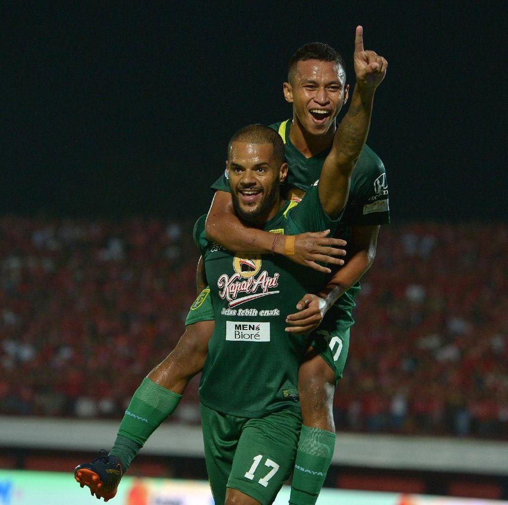 Osvaldo Haay Mudik Dulu, Baru Urusi Klub dan Tawaran Trial