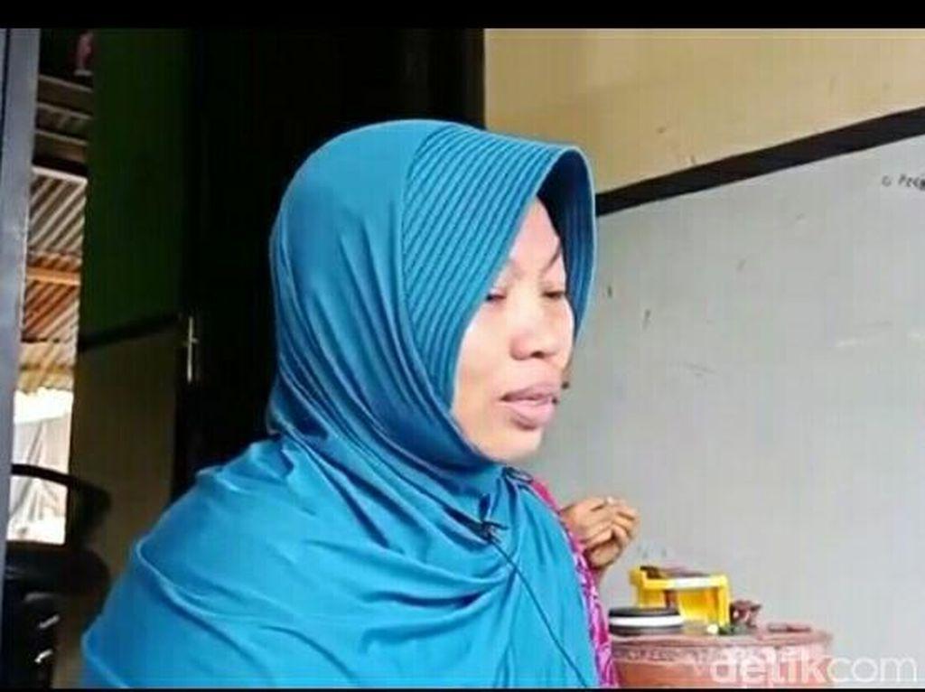 Laporan Disetop Polisi, Baiq Nuril Kini Hanya Berharap Lewat PK