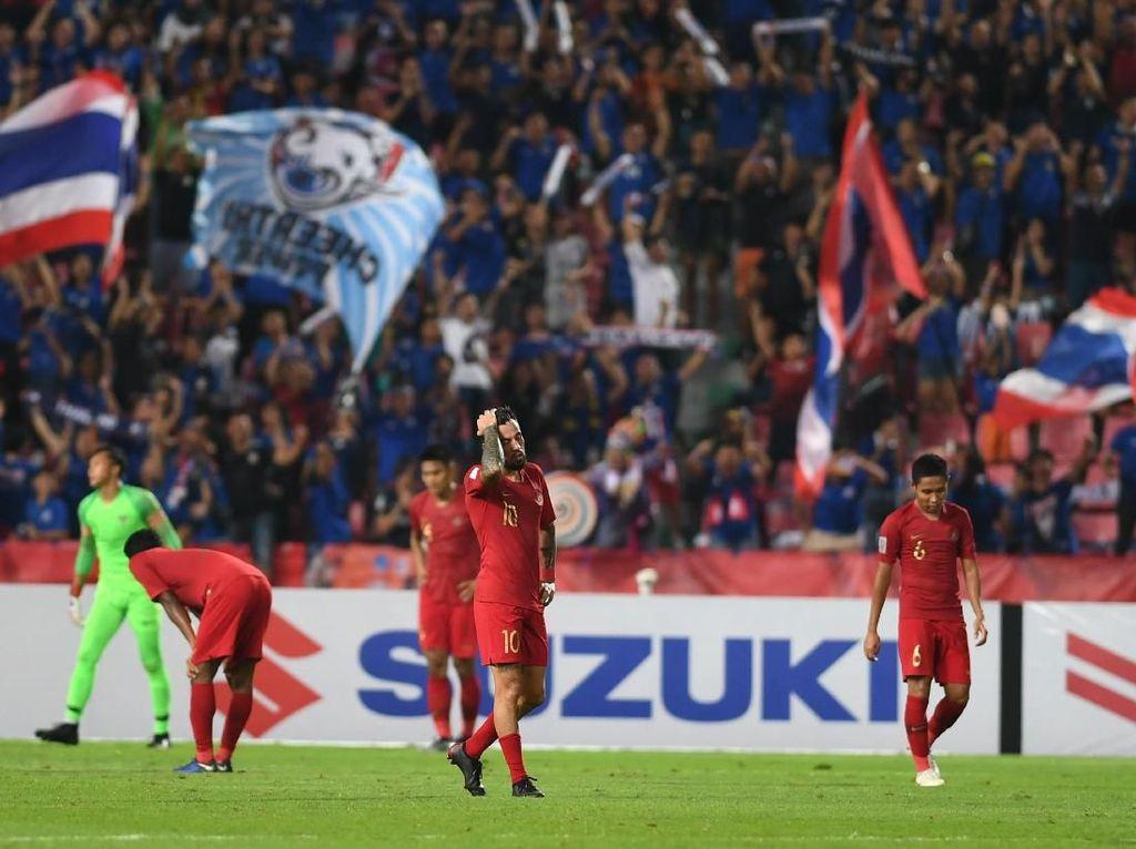 Indonesia Hobi Banget Gantungkan Nasib ke Thailand