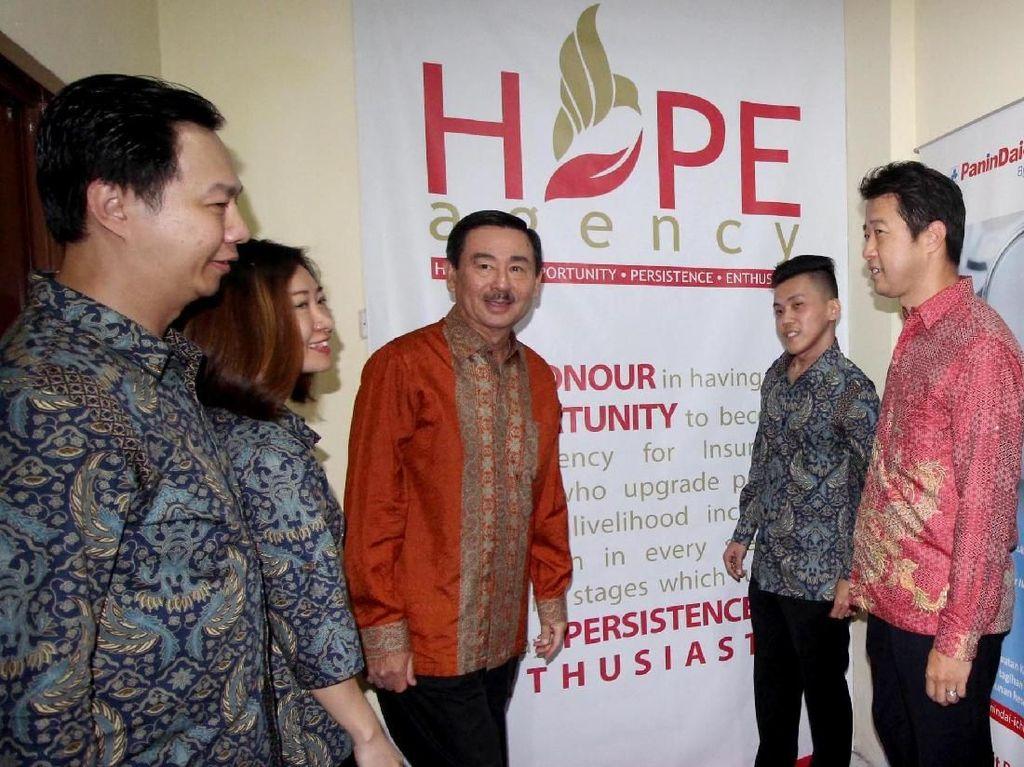 Buka Kantor Independen untuk Tingkatkan Pelayanan