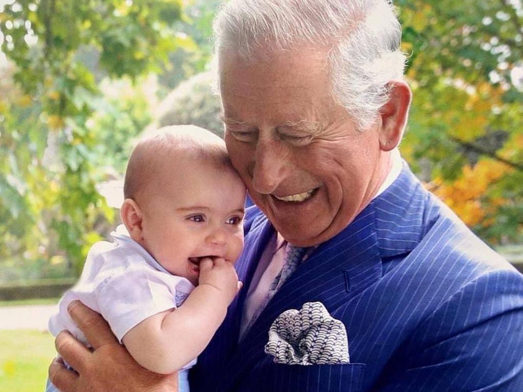 Jelang Kelahiran Anak Pertama Harry-Meghan, Pangeran Charles Diliputi Rasa Takut