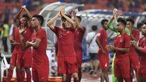 Meski Gagal Juara AFF 2018, Grab Tetap Dukung Tim Garuda