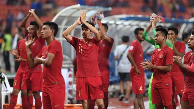 Timnas Indonesia akan kembali berlaga di fase grup Piala AFF 2018 pada 25 November.