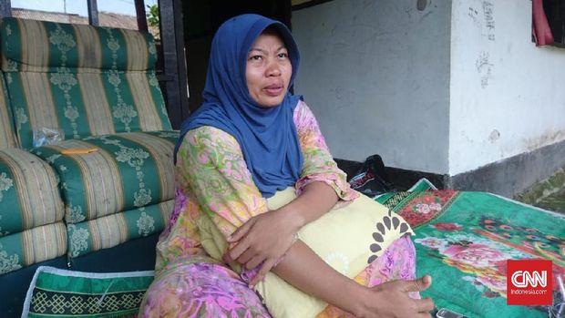 LSM Perempuan Tagih Amnesti Jokowi untuk Baiq Nuril