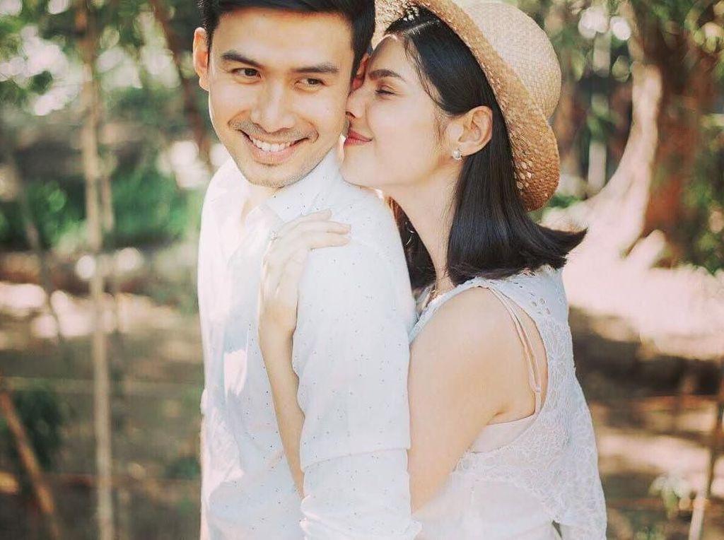 Kembali ke Indonesia, Christian Bautista Kenang Momen saat Menikah