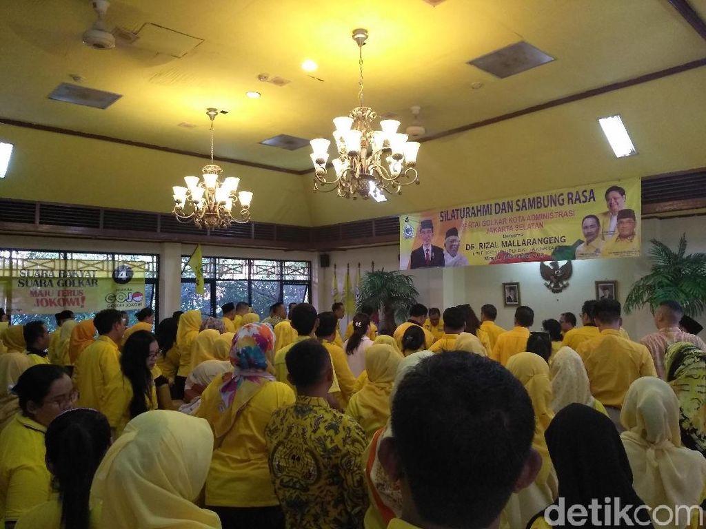 Golkar Ingin Usung Gubernur DKI Sendiri di Pilkada 2022