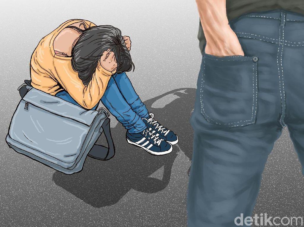 Tonton! Indonesia Darurat Kekerasan Terhadap Perempuan