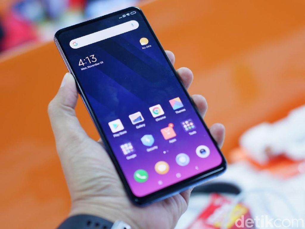 Bocoran Spek Gila Xiaomi Mi Mix 4: RAM 16 GB, Kamera 64 MP