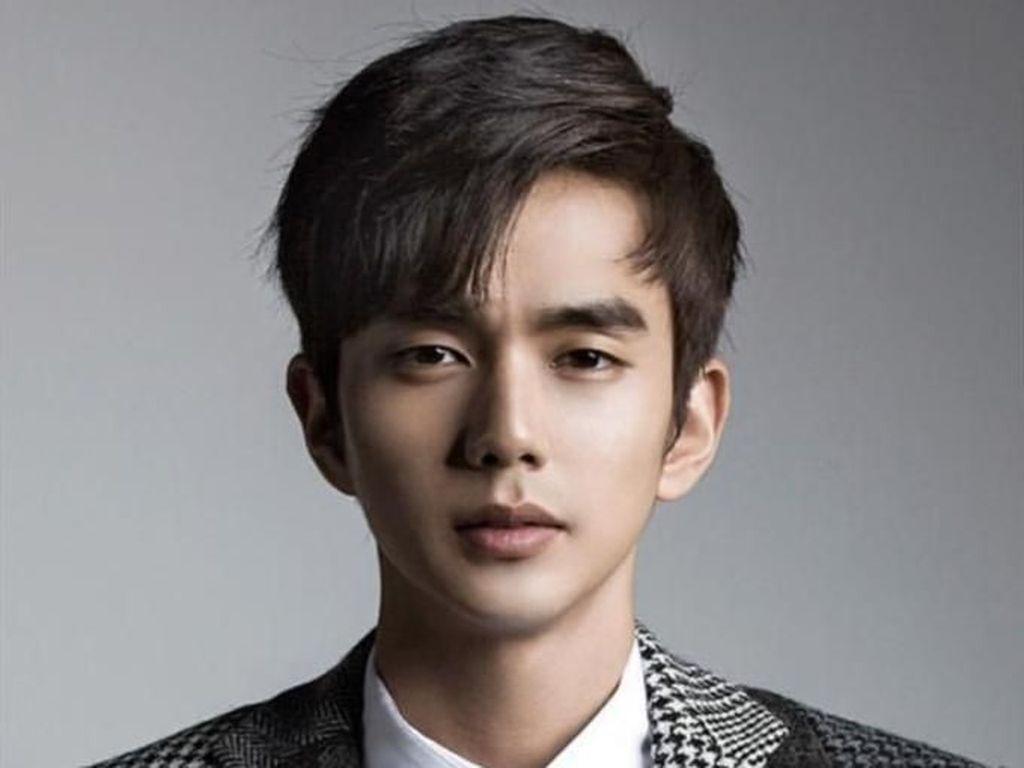 Yoo Seung Ho, dari Artis Cilik hingga Aktor Serba Bisa
