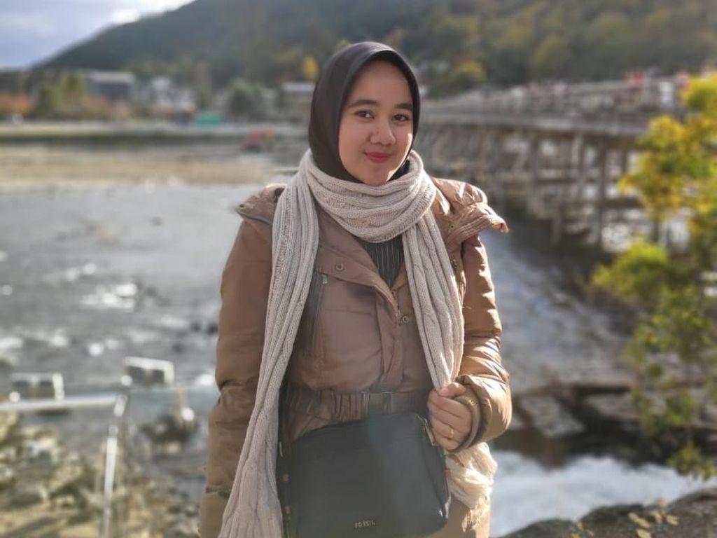 Cerita Cinta Suci, Survivor Kanker dengan Satu Ginjal