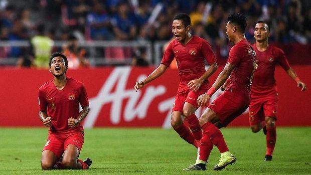 Timnas Indonesia akan menghadapi Filipina pada 25 November mendatang.