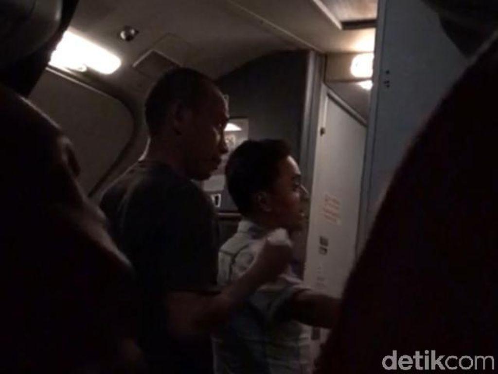 Ini Penjelasan Lion Air Soal AC Pesawat yang Mati Sebelum Terbang