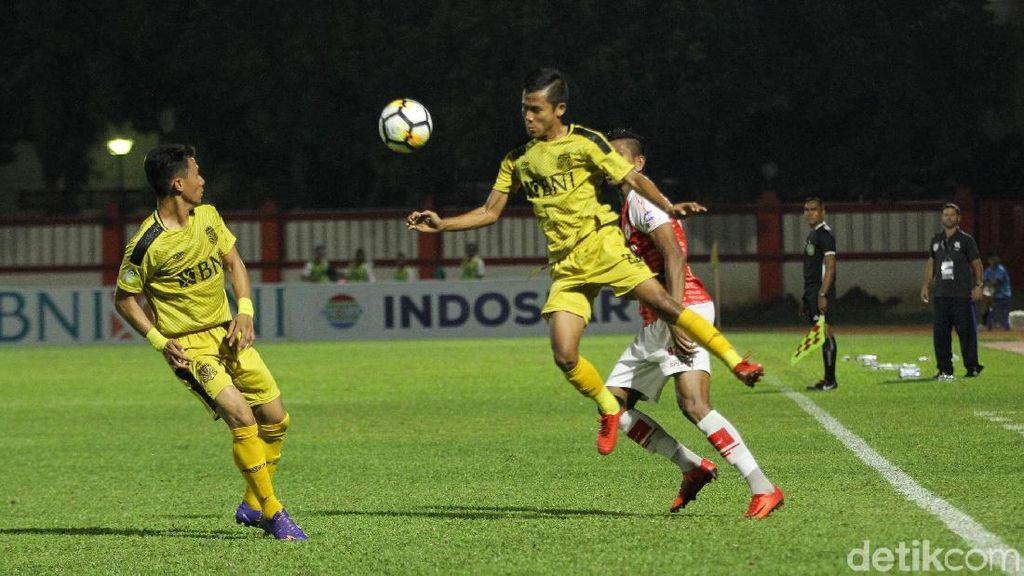 Masih Berpeluang Juara Liga 1, Ini Kata Bhayangkara FC