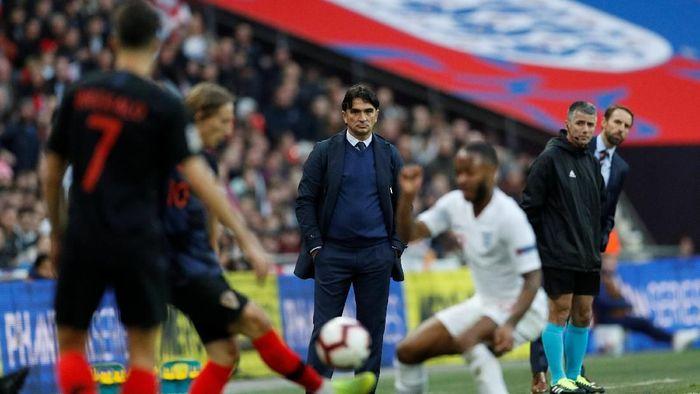 Inggris punya peluang besar memulangkan sepakbola ke rumahnya. (John Sibley/Reuters)