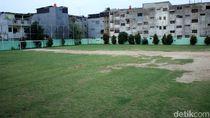 Asal Muasal Persija Ada di Stadion Ini