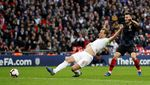 Comeback, Inggris Kalahkan Kroasia di Wembley