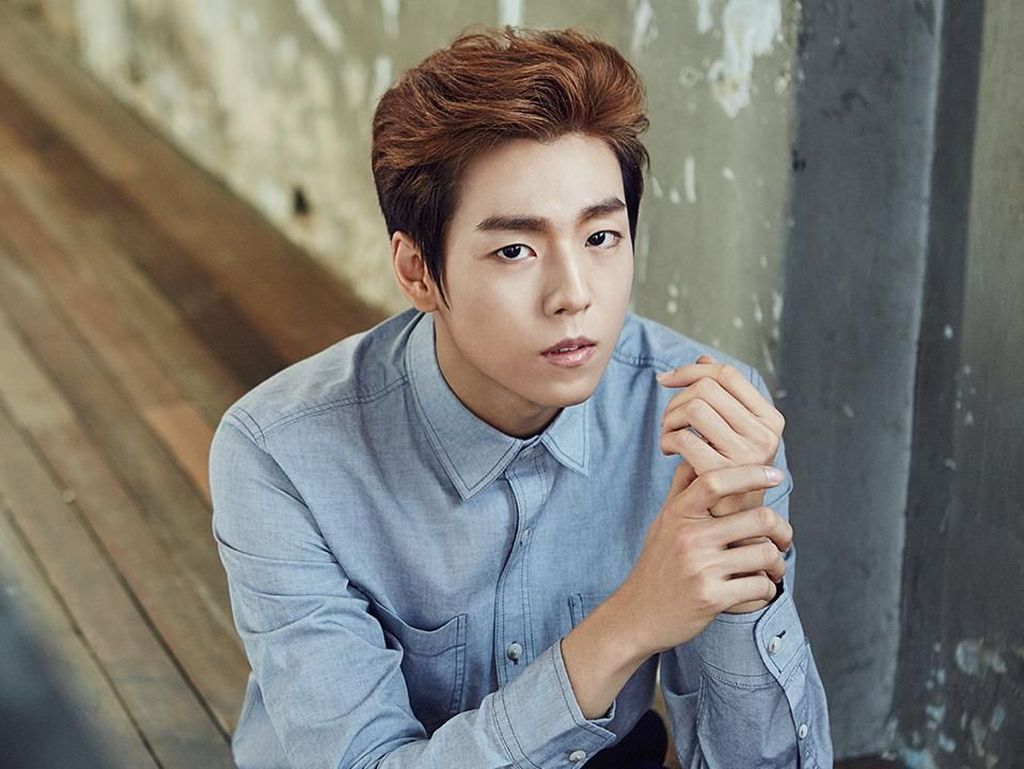 Jadi Rio di Money Heist Korea, Intip 6 Fakta Lee Hyun Woo
