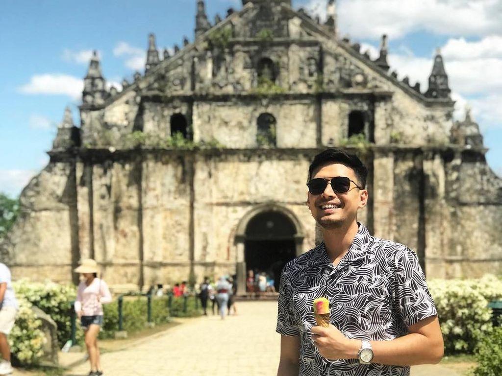 Single Terbaru Christian Bautista Masih Bertemakan Cinta