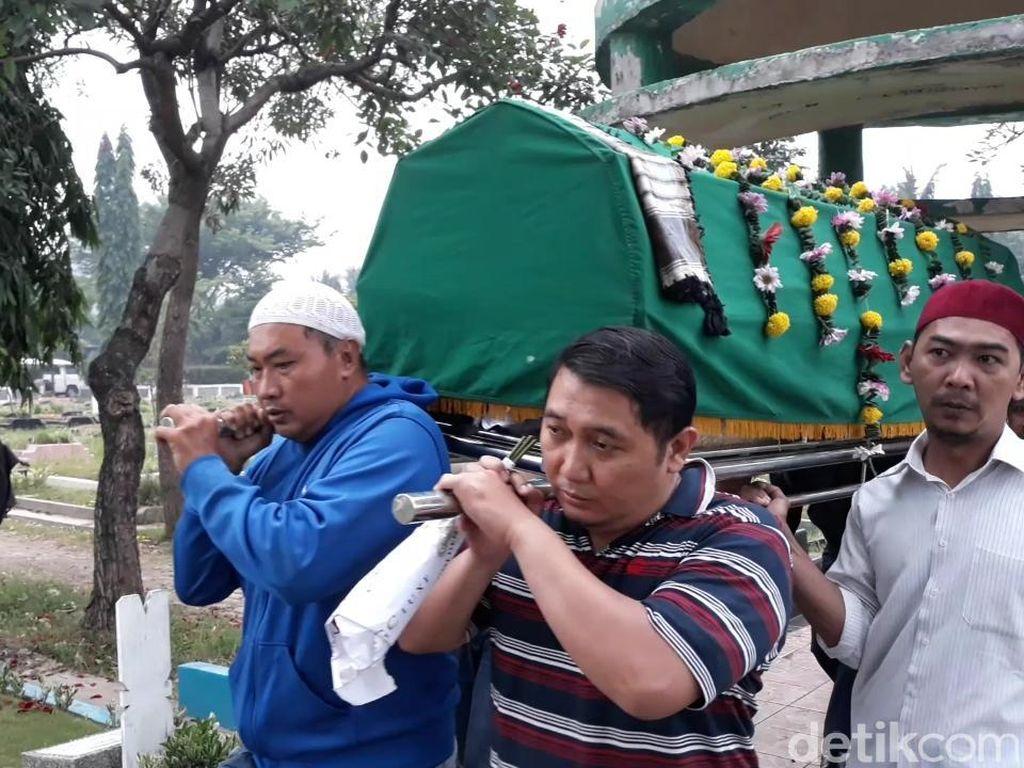 Dufi Dibunuh di Kontrakan Bojongkulur, Mayatnya Dimasukkan ke Drum