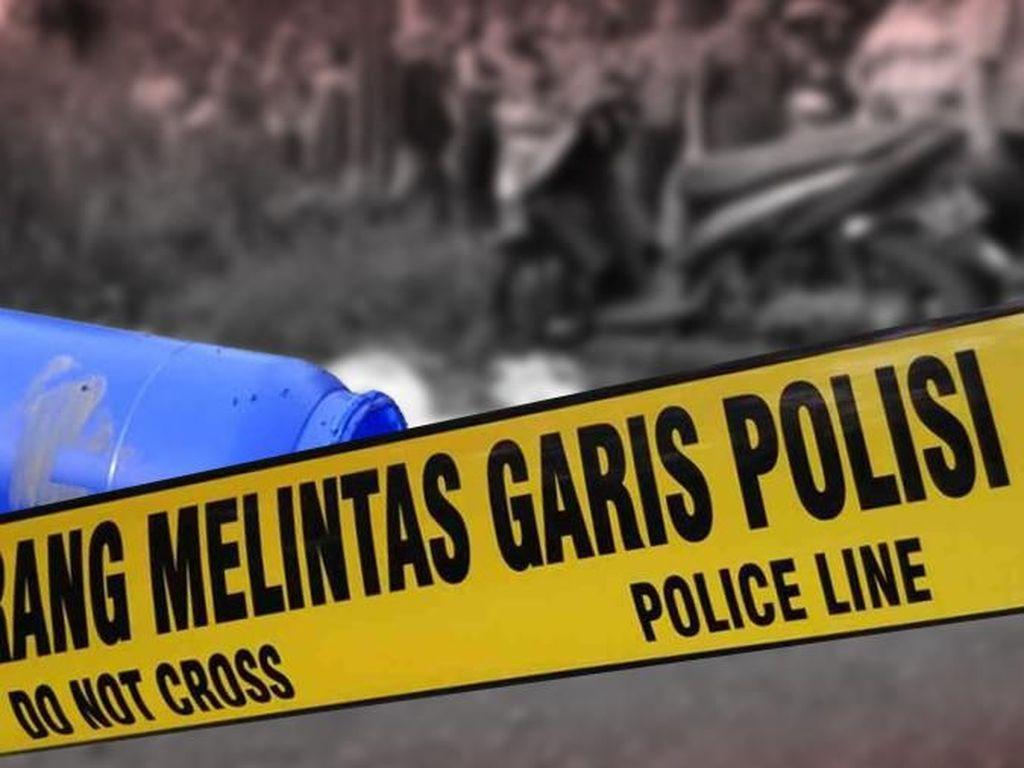 Fakta-fakta Mengerikan Mayat dalam Drum di Bogor