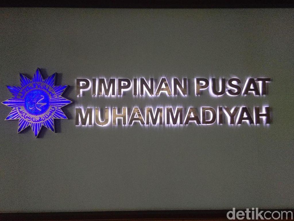 PP Muhammadiyah: Penanganan COVID Belum Maksimal, Jokowi Perlu Evaluasi Menteri