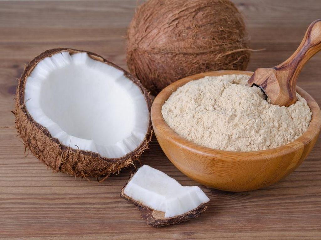 Tepung Kelapa, Alternatif Nutrisi Tepat untuk Diabetes