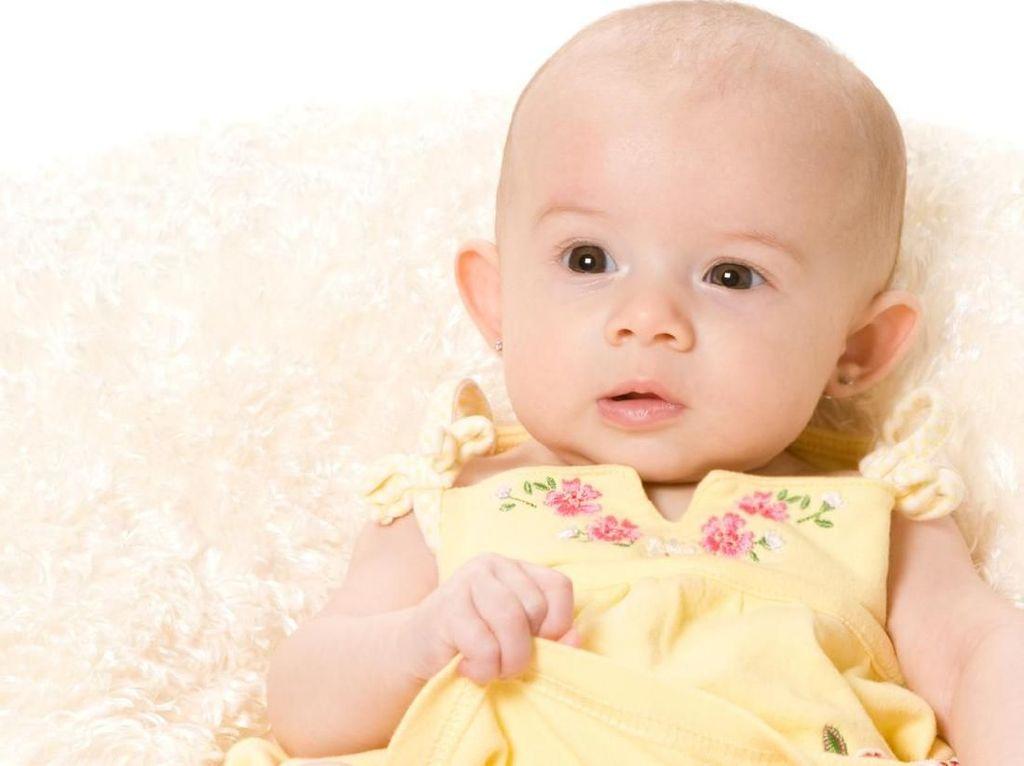 25 Nama Bayi Perempuan Unik dengan Arti Bintang