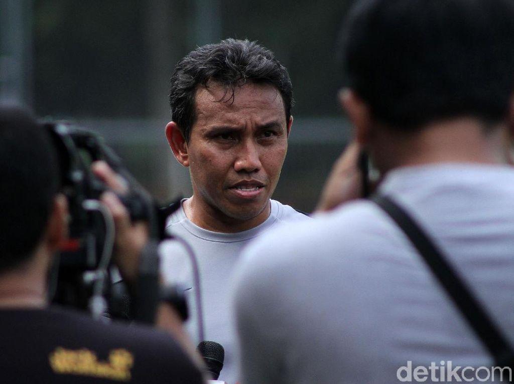 Indonesia Tersingkir dari Piala AFF 2018, Bima Sakti Minta Maaf
