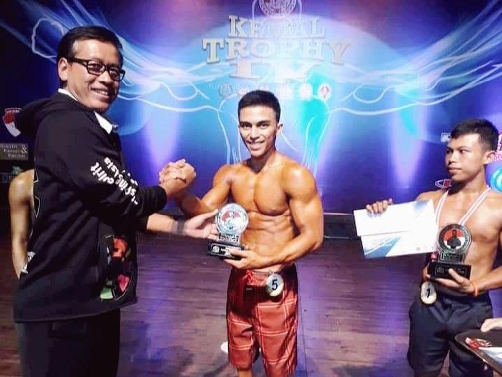 Perbafi Masukkan Kategori Disabilitas di Ajang Kemal Trophy