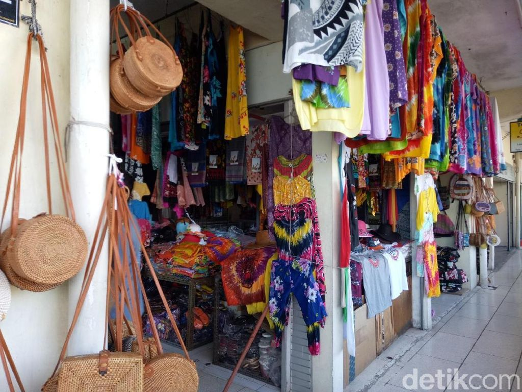 Mbak Titiek Mesti Tahu, Rp 50 Ribu di Bali Dapat Aneka Oleh-oleh