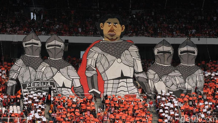 Di Mana Persija Jalani Laga Penutup Liga 1?