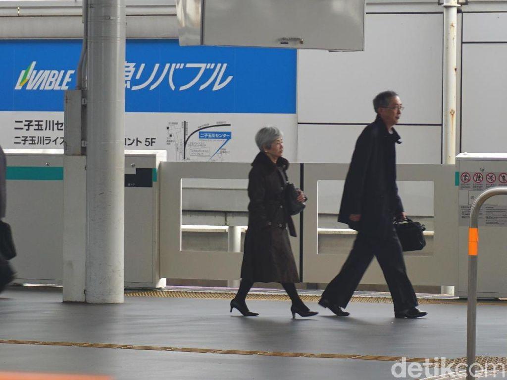 Hormat dan Ngemong, Perawat Lansia Asal Indonesia di Jepang Disenangi