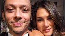 Ketika Rossi dan Kekasih Tiru Gaya Icardi-Wanda Nara