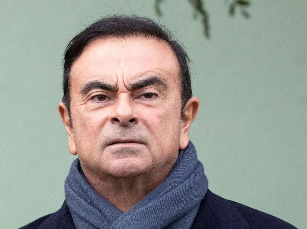 Soal Carlos Ghosn, Ini Akibatnya Jika Satu Orang Terlalu Berkuasa