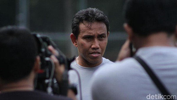 Timnas Gagal ke Semifinal Piala AFF, Bima Sakti Siap Mundur