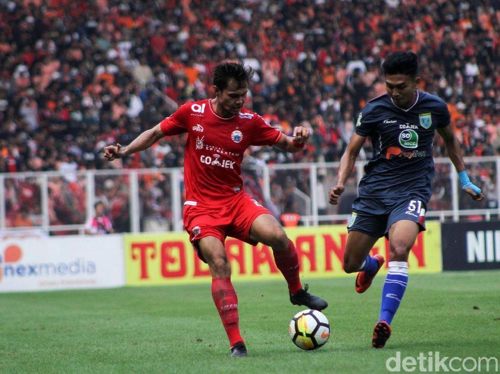 Melihat Kembali Gol Rezaldi yang Jadi Terbaik di Piala AFC 2018