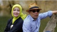 Istri Ridwan Kamil Sembuh dari COVID-19, Perayaannya Bikin Salfok