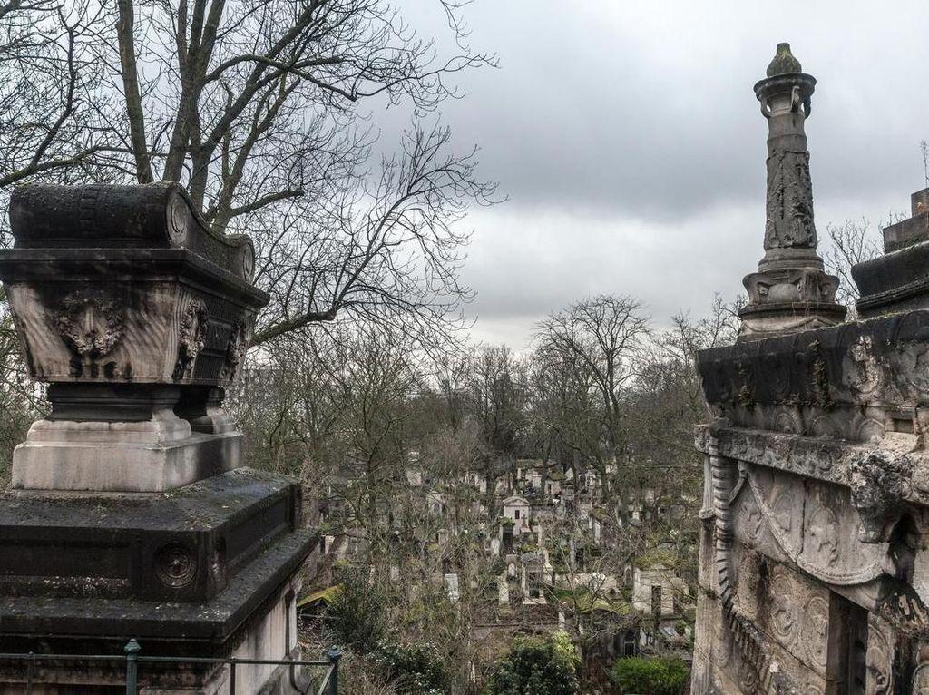 Ini Pemakaman Paling Terkenal Sedunia dalam Fantastic Beasts 2