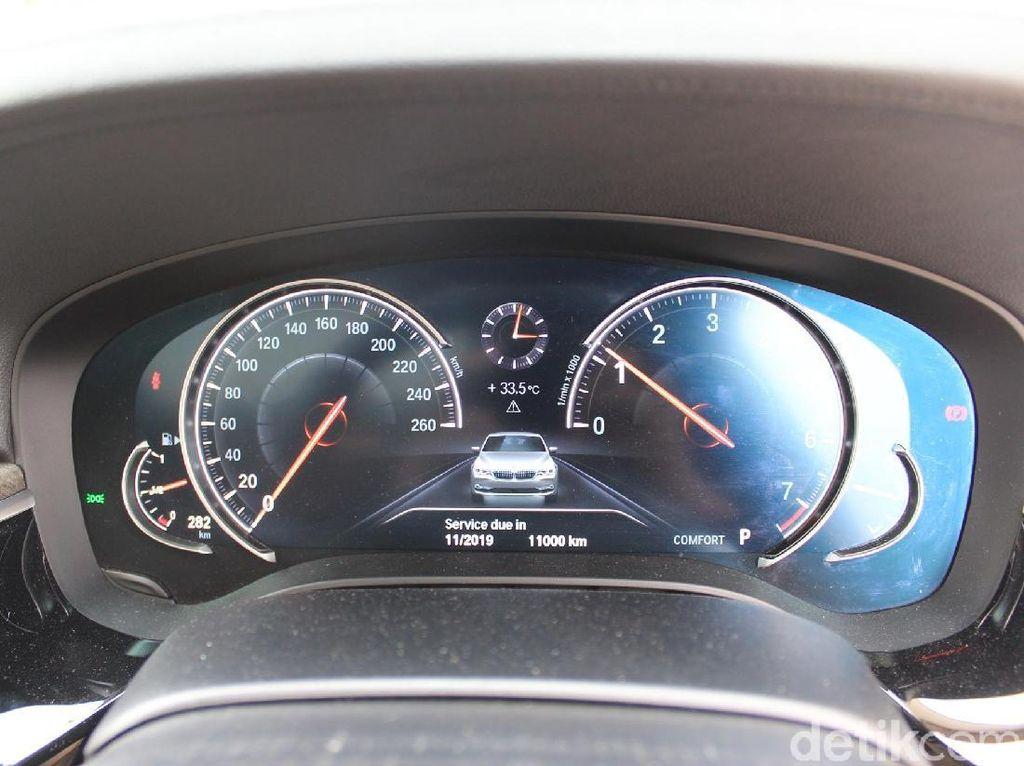 Mobil Zaman Now, Waktunya Servis Ada Pengingatnya